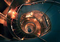 The Lighthouse, Glasgow, designed by Charles Rennie Mackintosh.