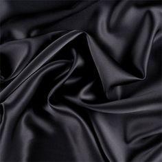 Items similar to Dark Gray Silk Charmeuse, Fabric By The Yard on Etsy Preto Wallpaper, Silk Wallpaper, Black Wallpaper, Black Silk, Black Fabric, Silk Fabric, Black And Grey, Pvc Fabric, Black And White Aesthetic