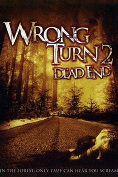 Wrong turn 2 - Dead end ( 2007 ) 7 von 10
