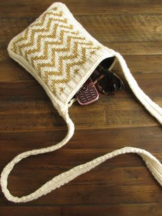 Knit Purse $60