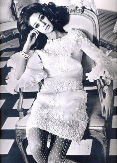 1968 Vogue