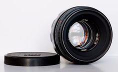 HELIOS 44-2 M42 58mm f/2.0 Soviet Lens for Zenit Pentax #Zenit