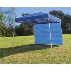 Z-Shade 10' x 10' Canopy Sidewalls 2-Pack