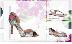 #EXOTIC #LEATHER   więcej na: www.kazar.com #kazar #fashion #inspiration #look #new #boots #spring #summer #lookbook #women #elegant