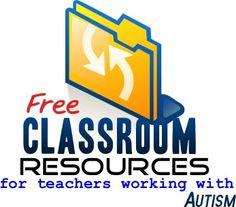 dtbehaviorservices.com  ideas for teachers re: classroom set up, behavior management, etc.