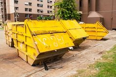What Are Different Types of Rubbish Removal Services? - #letsblogoff #Business - http://www.letsblogoff.com/different-types-rubbish-removal-services/
