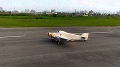 Rc airplane sm 79