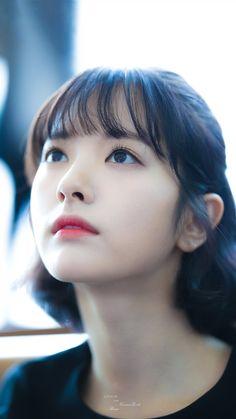 Fan Picture, Ulzzang, Cosmic Girls, My Princess, Beautiful Asian Girls, The Magicians, Kpop Girls, Girl Hairstyles, Korean Girl