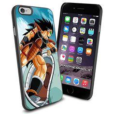Dragon Ball Comic (Manga) Dragonball #18 , Cool iPhone 6 Smartphone Case Cover Collector iphone TPU Rubber Case Black 9nayCover http://www.amazon.com/dp/B00W5WX15M/ref=cm_sw_r_pi_dp_CNrsvb14D1CMM