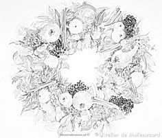 kleurplaat-herfstkrans.jpg (1583×1349)