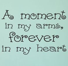 Image result for carry you in my heart quote