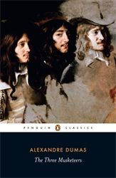 Young D'Artagnan arrives in Paris to join the King's elite guards, but almost immediately finds he is duelling with some of the very men he has come to swear allegiance to - Porthos, Athos and Aramis, inseparable friends: the Three Musketeers. Soon part of their close band, D'Artagnan's loyalty to his new allies puts him in the deadly path of Cardinal Richlieu's machinations. And when the young hero falls in love with the beautiful but inaccessible Constance, he finds himself in a world of…