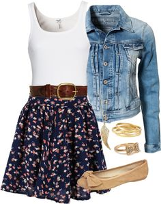 """Country"" by blondeprincess623 ❤ liked on Polyvore"