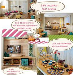 Vi por ai {24} - Sala Revista Minha Casa Dezembro 2013