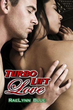 Turbo Lift Love  #ScienceFiction #Sci-fi #romance @mochamemoirs
