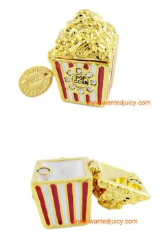 Juicy Couture Charms - Bing Images
