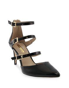 Shoes | Women's Shoes | Zoom Patent Pumps | Hudson's Bay