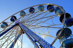 Local festivals and fairs you don't want to miss.