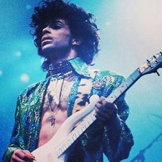Prince Performs Onstage On Feb. 1985 For The U0027Purple Rain Touru0027 At The Los  Angeles Forum In Los Angeles, Calif.