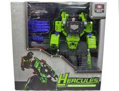 TFC Toys - Neckbreaker - MIB - 2nd Releaseby TFC Toys #transformer