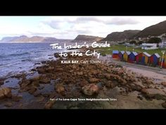 Travel like a local: Your Neighbourhood guide to Kalk Bay | Cape Town Tourism