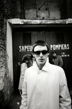 DIDN'T WE HAVE A NICE TIME ! Paul Weller: Forty+ years of style, substance and maximum rock & roll. Mr John William Weller Jr—Paul Weller to you and me. Old Music, Jazz Music, The Style Council, Paul Weller, Teddy Boys, Skinhead, Mod Fashion, My Favorite Music, Perfect Man