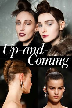 Backstage Confidential: The Best Hair and Makeup Moments From Fall '15