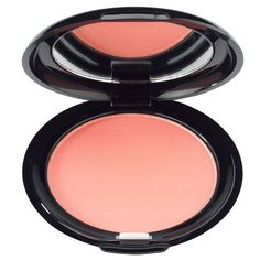 Guest Blogger: Stila's One-Shade-Fits-All Blush Now In Coral #Birchbox