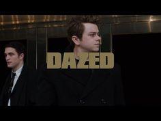 Robert Pattinson en Dane DeHaan in de hoofdrol van de biopic van Anton Corbijn over James Dean. 'Life' verschijnt zo'n 60 jaar na de dood van James Dean. | newsmonkey