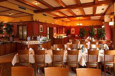 Restaurant | RAMADA Hotel Siegen