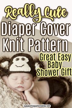 Knit Diaper Cover Patterns are great one skein projects and take along projects. Perfect gifts for new moms, Lots of style and sass in these patterns. Knitting For Charity, Knitting Help, Diaper Cover Pattern, Free Diapers, Beautiful Baby Shower, Diaper Covers, Gifts For New Moms, Baby Knitting Patterns, Clothing Accessories