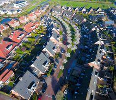 Mooiste straat van Hoorn? -Mari Andriessenhof-