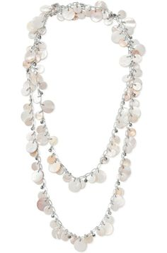 The Toujours necklace is fabulous for summer! Wear it a TON of different ways, the hook closure and be fastened anywhere on the piece. Originally 98, now on sale for $68, but get it before it's gone for good! http://www.stelladot.com/eryn
