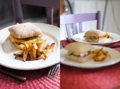 Juices And Cakes: Burger Normand & Concours culinaire PriceMinister - Rakuten