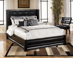 Follow a Checklist while Buying Bedroom Furniture  Every shopping experience must be strategics and should have a checklist. Same goes with furniture shopping! If you are out on a hunt to see what best you can find for your bedroom, it is time to look out at the best Phoenix bedrooms furniture stores. They put at display an elaborate variety of bedroom items encompassing a bed, side tables, drawers, closets etc. For More: bit.ly/1N6GFlt #BedroomFurnitureStoreinPhoenix