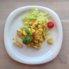 Lavkarbo for en uke – Steinar sin frokost, lunch og middag - Diasensa Blog Wok, Guacamole, Diabetes, Tacos, Lunch, Ethnic Recipes, Eat Lunch