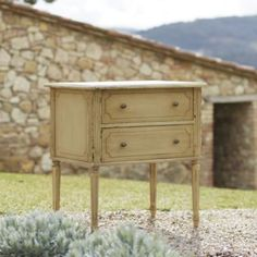 Fiore Side Table