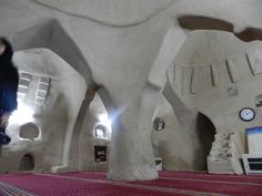 The Al Badiyah Mosque, sometimes written Al Bidyah or Al Bidya. It is the oldest known mosque in the United Arab Emirates.located in Al Badiyah / a small village in Dibba, northern part of the emirate of Fujairah, UAE