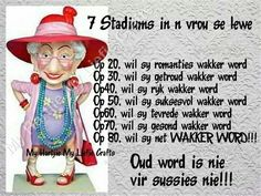7 Stadiums in ń vrou se lewe Sister Quotes, Mother Quotes, Positive Thoughts, Positive Quotes, Afrikaanse Quotes, Word Of Advice, Special Quotes, Good Morning Wishes, Happy Birthday Wishes