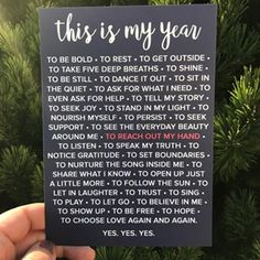 This is my year manifesto post cancer treatments Mom Quotes, Sign Quotes, Quotes To Live By, Motivational Quotes, Inspirational Quotes, Amazing Quotes, Great Quotes, Empowering Quotes, Love Words