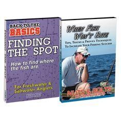 Bennett DVD - Fishing Tips & Tricks DVD Set - https://www.boatpartsforless.com/shop/bennett-dvd-fishing-tips-tricks-dvd-set/