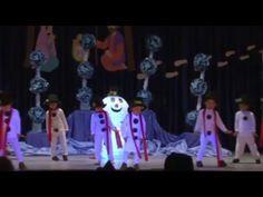 Villancico de los Bomberos 1º E P 2015 - YouTube
