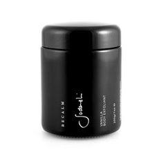 Vanilla Exfoliant by Sodashi | Chemical Free Skincare