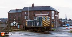 class 03 162 Birkenhead dock branch some point in the × Electric Locomotive, Diesel Locomotive, Underground Lines, Liverpool Docks, Disused Stations, Train Service, Make Way, British Rail, Model Train Layouts