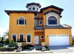 4 bedroom House and Lot for sale in Alabang for ₱ 33,855,000 with web reference 110542229 - Property for sale Philippines : Property24