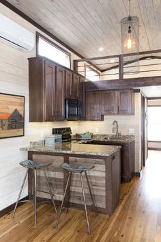 51 Best Tiny House - Park Model RV images in 2019 Loft Tiny Home Design Virtual Html on mobile home loft, design loft, california loft, cozy loft, prefab loft, rv loft, small loft, diy loft, micro house with loft, off-grid homes with loft,