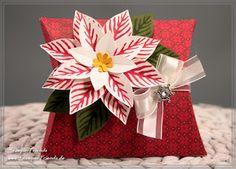 Stampin-Friends: Weihnachtlich verpackt