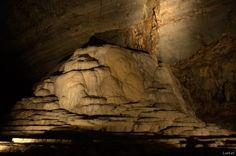 Grutas de Cacahuamilpa Caverns, Mexico