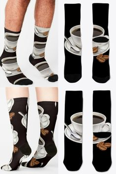 A little coffee vibe can hype up your fashion, click on the link for more colors, styles and designs. Order yours now. ♥