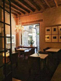 Neri Hotel & Restaurant Address: Sant Sever, 508002 Barcelona Tel: +34 933 040 655